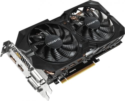 Karta graficzna Gigabyte Radeon R9 380 Gaming G1 4GB GDDR5 (256 bit) DVI, DP, HDMI (GV-R938G1 GAMING-4GD)