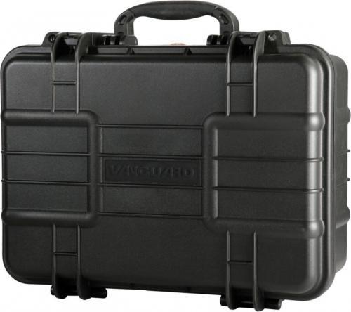 Walizka foto Vanguard Vanguard Supreme 40D Hard Case - Supreme 40D