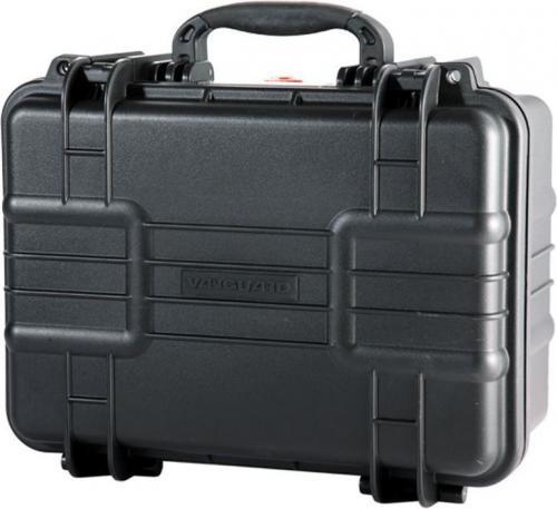 Walizka foto Vanguard Vanguard Supreme 37D Hard Case - Supreme 37D