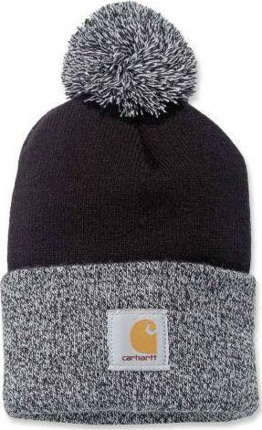 Carhartt Czapka Carhartt Lookout Hat black