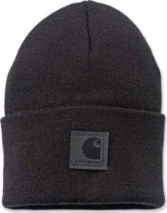 Carhartt Czapka Carhartt Black Label Watch Hat