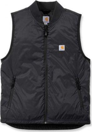 Carhartt Kamizelka Carhartt Shop Vest BLACK