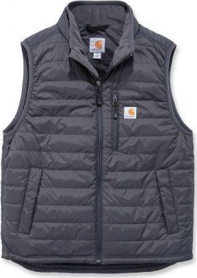 Carhartt Kamizelka Carhartt Gilliam Vest SHADOW