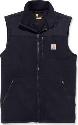 Carhartt Kamizelka Carhartt Fallon Vest BLACK