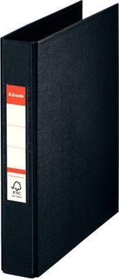 Segregator Vivida 2-ringowy A5 35mm czarny
