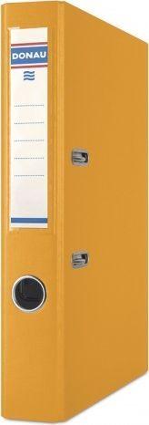 Segregator Master 2-ringowy A4 50mm pomarańczowy