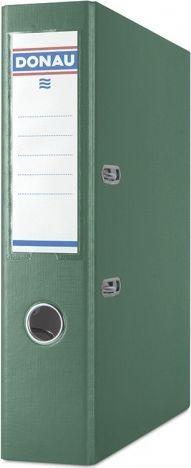Segregator Master 2-ringowy A4 75mm zielony