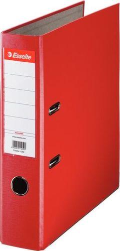 Segregator 2-ringowy A4 50mm czerwony