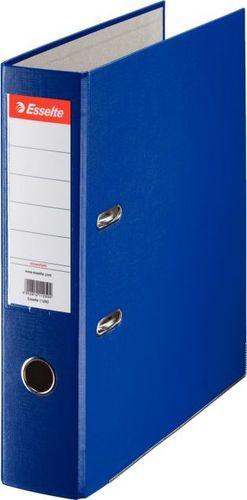 Segregator 2-ringowy A4 75mm niebieski