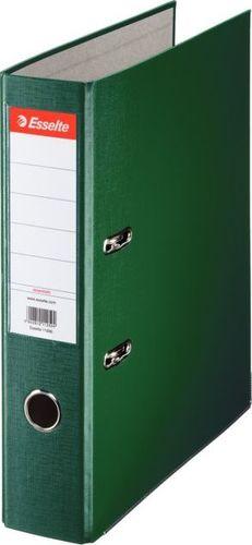 Segregator 2-ringowy A4 75mm zielony
