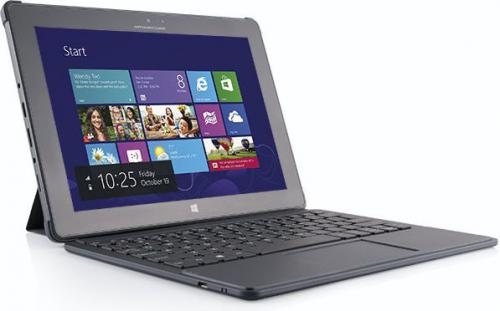 Etui z klawiaturą Modecom MC-TKC1010 do tabletów FreeTAB 1010 IPS IC (K-MC-TKC1010-100)