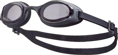 Nike Okulary pływackie Y Hyper FLlow Nessa 183 007-S szare junior