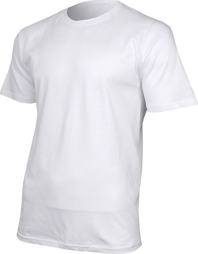 Promostars T-shirt Lpp 21159-20 biały 122 cm