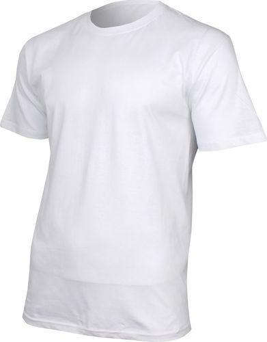 Promostars T-shirt Lpp 21159-20 biały 140 cm