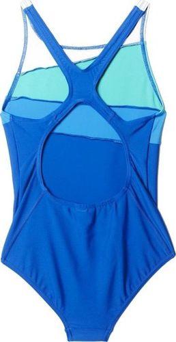 Adidas Strój kąpielowy Adidas Sb Cb 1Pc Kg AJ7798 110