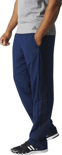 Adidas Spodnie Adidas Ess 3S WV Pant AB7725 XS