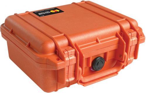 Walizka foto Peli Protector 1200 pomarańczowy (480123)