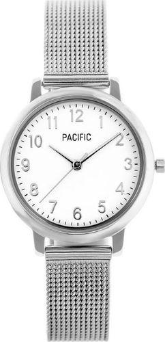 Zegarek Pacific ZEGAREK DAMSKI PACIFIC X6144- siatka (zy634a) uniwersalny