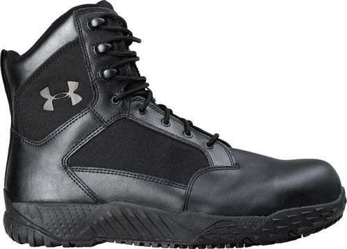 Under Armour Buty Under Armour Tactical Protect Boots 1276375-001-1 45,5
