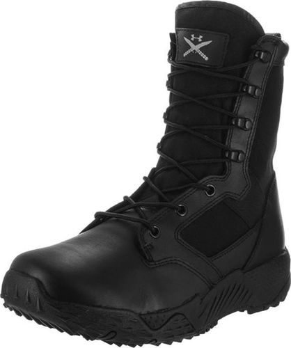 Under Armour Buty Under Armour Jungle Rat Tactical Boot 1264770-001 47,5