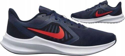 Nike BUTY NIKE CI9981-400 DOWNSHIFTER 10