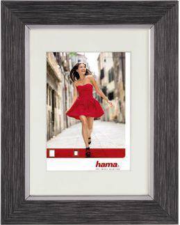 Ramka Hama PORTO ANTRACYT  15X20  001256250000