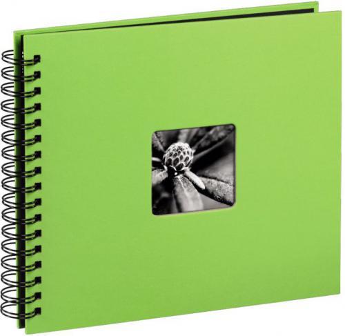 Hama album na spirali kiwi 28x24 50 stron (113682)