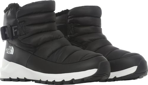 The North Face Buty The North Face W Thermoball Pull-on damskie : Kolor - Czarny, Rozmiar obuwia - 36
