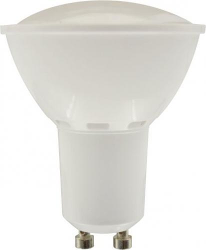 Omega Żarówka LED Spotlight 4200K, GU10, 6W, 400LM