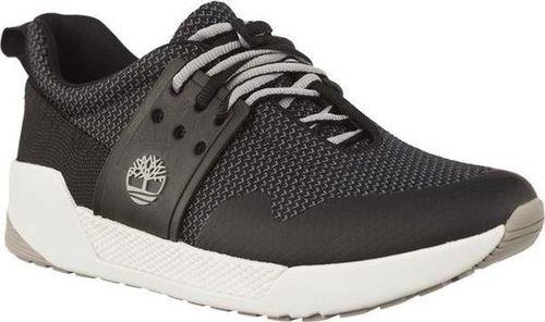 Timberland Buty Timberland KIRI NEW LACE OXFORD JET BLACK - Damskie Sneakersy 40
