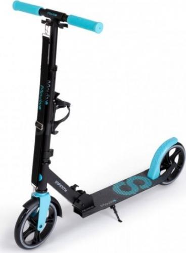 Movino Hulajnoga Infinity Scooter Teal niebieski morski