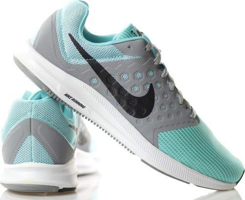 Nike BUTY NIKE DOWNSHIFTER 852466-009 uniwersalny