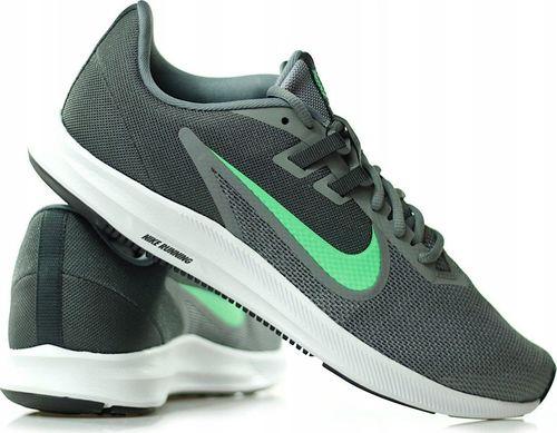 Nike BUTY MĘSKIE NIKE DO BIEGANIA DOWNSHIFTER 9 uniwersalny