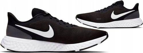 Nike Buty NIKE REVOLUTION 5 BQ3204-002 uniwersalny