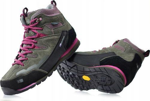 Karrimor Buty trekkingowe damskie Tech Appro Lady r. 38 (K920-GYP)