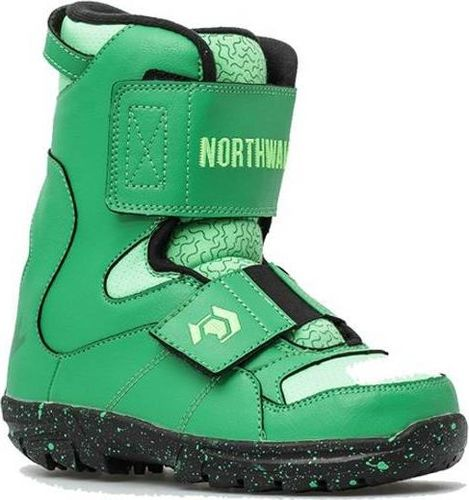 Northwave Buty Northwave LF KID Green