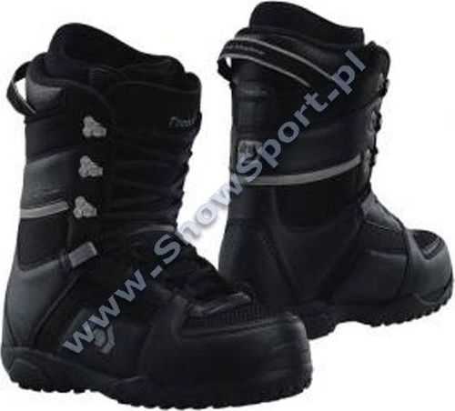 Northwave Buty Northwave Freedom Black Anthra
