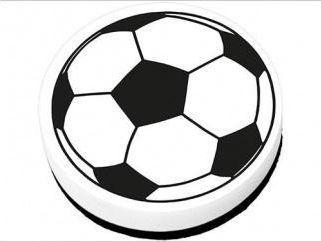 Titanum Gąbka magnetyczna piłka nożna
