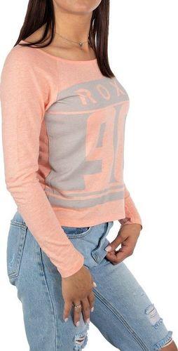 Roxy Longsleeve Roxy Love Recipe 90 Tee URJZT03291MFPH L