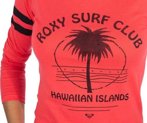 Roxy Longsleeve Roxy Maori Koru Roxy Surf Club URJZT03321MMJ0 XS