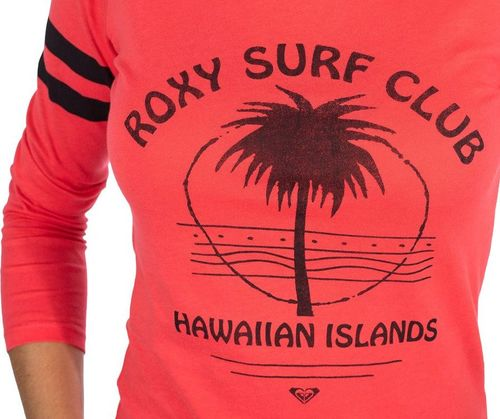 Roxy Longsleeve Roxy Maori Koru Roxy Surf Club URJZT03321MMJ0 XL