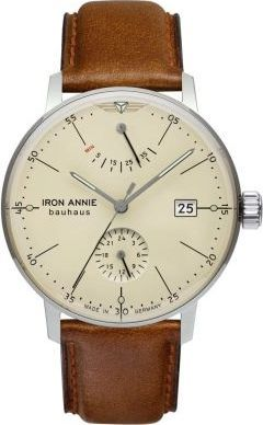 Zegarek Iron Annie Zegarek Iron Annie Bauhaus 5060-5, automatik