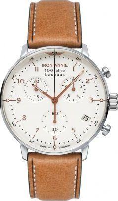 Zegarek Iron Annie Zegarek Iron Annie Bauhaus 5096-4, quatrz