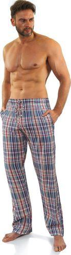 Sesto Senso Bawełniane spodnie piżamowe MILO Sesto Senso L