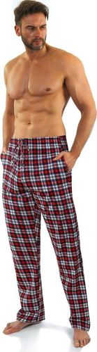 Sesto Senso Bawełniane spodnie piżamowe MILO Sesto Senso M