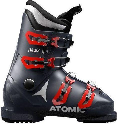 Atomic Buty Atomic HAWX JR 4 Dark Blue/Red 2020