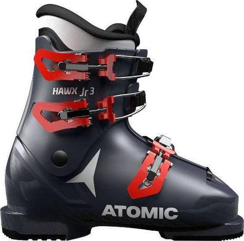 Atomic Buty Atomic HAWX JR 3 Dark Blue/Red 2020