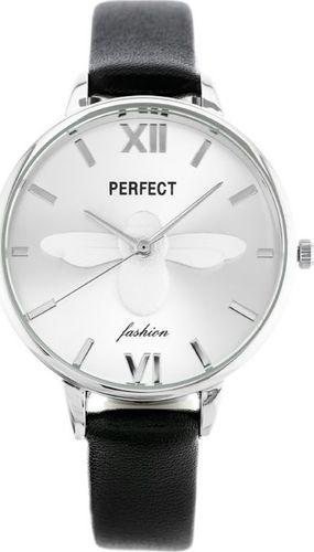 Zegarek Perfect ZEGAREK DAMSKI PERFECT E343 - WAŻKA (zp933a) uniwersalny