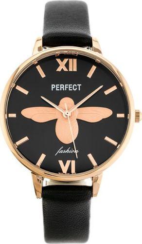 Zegarek Perfect ZEGAREK DAMSKI PERFECT E343 - WAŻKA (zp933e) uniwersalny