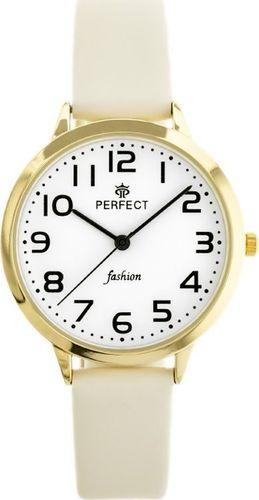 Zegarek Perfect ZEGAREK DAMSKI PERFECT L102 (zp925a) uniwersalny